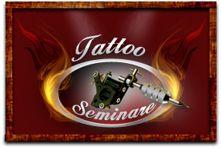 Tattoo Ausbildung Logo